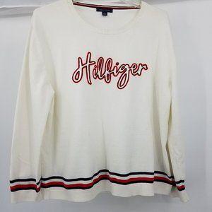 Tommy Hilfiger Signature Logo Sweater